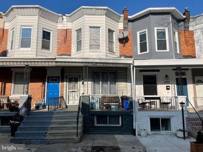 2939 Turner Street, Philadelphia, PA 19121 - #: PAPH979086