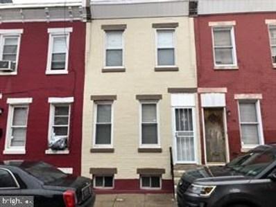 1854 N Judson Street, Philadelphia, PA 19121 - #: PAPH979168