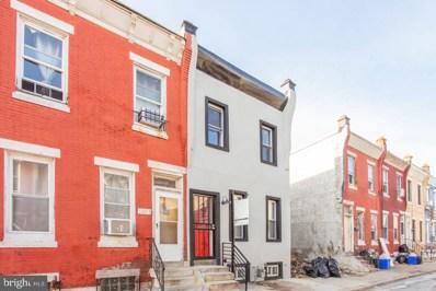 1910 N Ringgold Street, Philadelphia, PA 19121 - #: PAPH979180