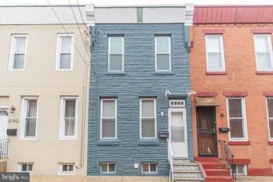 3144 Mercer Street, Philadelphia, PA 19134 - #: PAPH979186