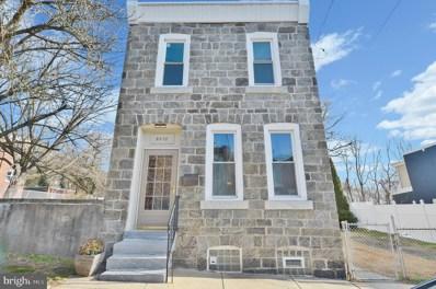 3578 Calumet Street, Philadelphia, PA 19129 - #: PAPH979272