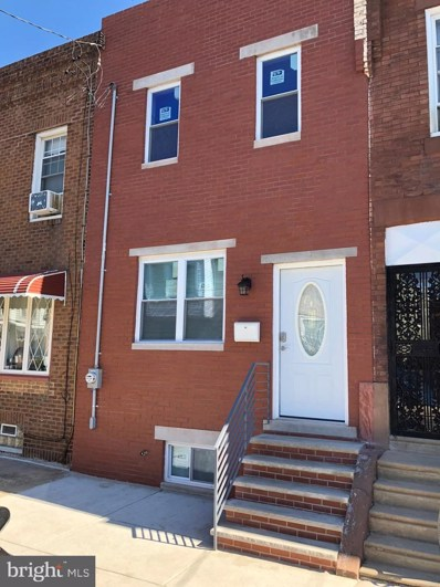 1827 Point Breeze Avenue, Philadelphia, PA 19145 - #: PAPH979416