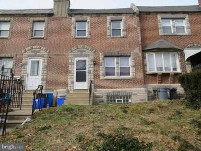 4314 M Street, Philadelphia, PA 19124 - #: PAPH979428