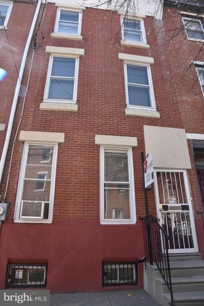 952 N 5TH Street, Philadelphia, PA 19123 - MLS#: PAPH979442