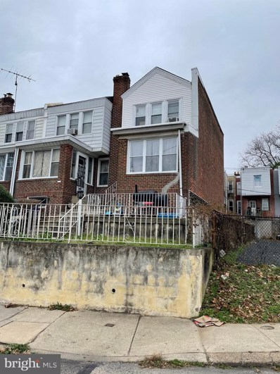 5818 N 20TH Street, Philadelphia, PA 19138 - #: PAPH979570