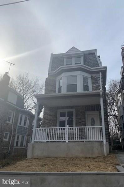 5344 Wingohocking Terrace, Philadelphia, PA 19144 - #: PAPH979644