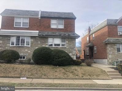 933 E Ellet Street, Philadelphia, PA 19150 - #: PAPH979656
