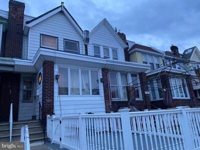 4037 Castor Avenue, Philadelphia, PA 19124 - #: PAPH979712