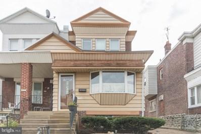 6125 Jackson Street, Philadelphia, PA 19135 - #: PAPH979720