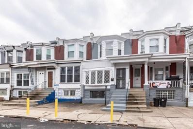 6134 Irving Street, Philadelphia, PA 19139 - #: PAPH980000