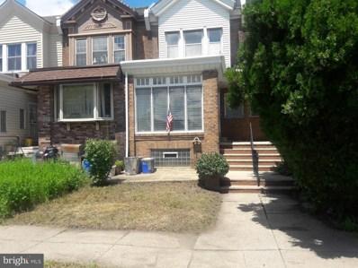 5843 Hoffman Avenue, Philadelphia, PA 19143 - #: PAPH980014