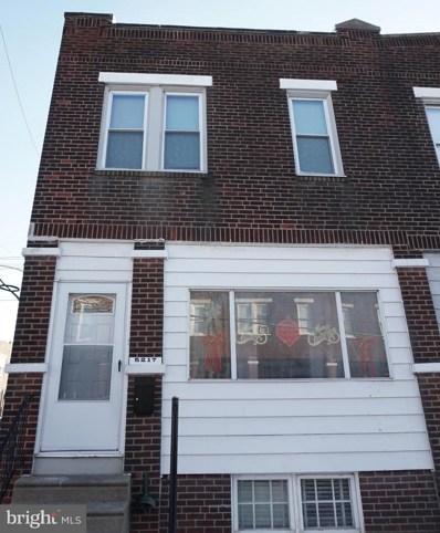 5217 Ditman Street, Philadelphia, PA 19124 - #: PAPH980018