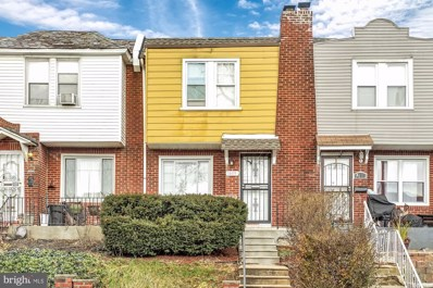 1409 E Weaver Street, Philadelphia, PA 19150 - #: PAPH980218