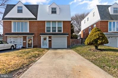 9302 Lansford Street, Philadelphia, PA 19114 - #: PAPH980250