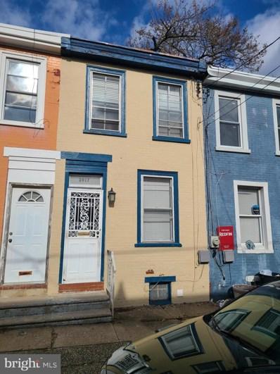 3917 Brandywine Street, Philadelphia, PA 19104 - #: PAPH980350