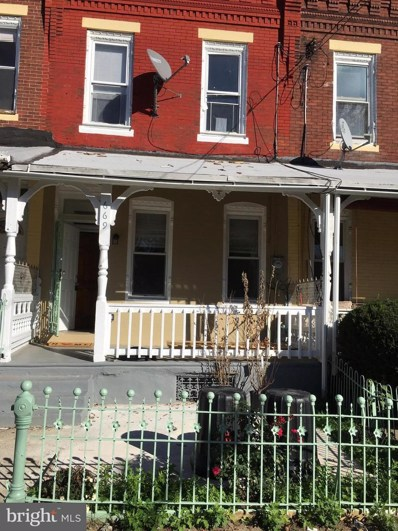669 N Brooklyn Street, Philadelphia, PA 19104 - #: PAPH980378