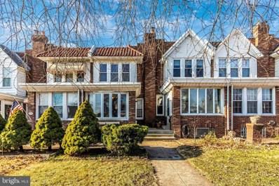 5860 Henry Avenue, Philadelphia, PA 19128 - #: PAPH980456