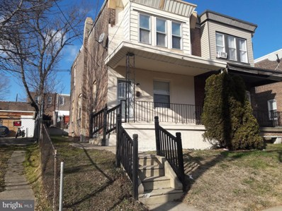 6016 Keystone Street, Philadelphia, PA 19135 - #: PAPH980490