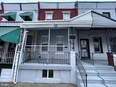 236 N 58TH Street, Philadelphia, PA 19139 - #: PAPH980602