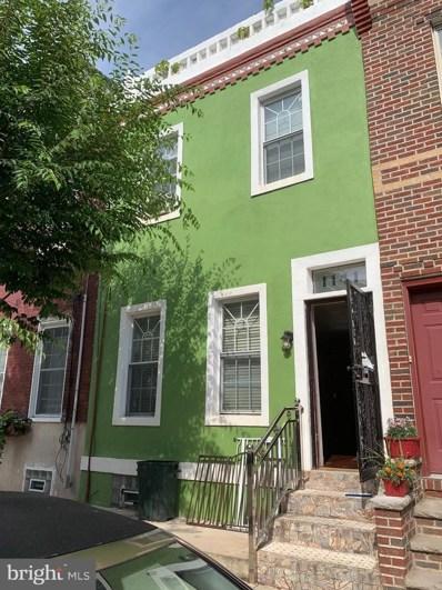 1141 S 23RD Street, Philadelphia, PA 19146 - #: PAPH980758