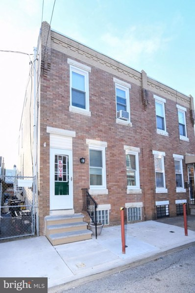 4547 Mercer Street, Philadelphia, PA 19137 - #: PAPH980798