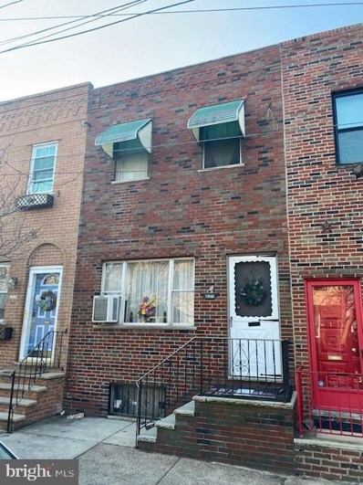 1908 S 2ND Street, Philadelphia, PA 19148 - #: PAPH980852