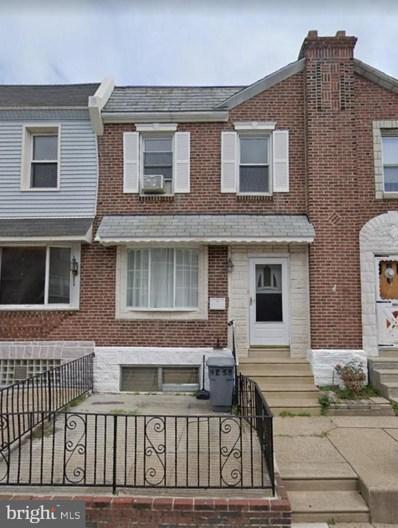 4233 Markland Street, Philadelphia, PA 19124 - #: PAPH980910