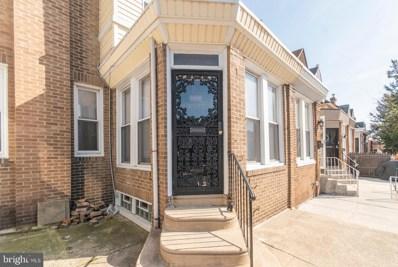 5643 N 10TH Street, Philadelphia, PA 19141 - #: PAPH980980