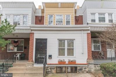 1154 E Sanger Street, Philadelphia, PA 19124 - #: PAPH981048
