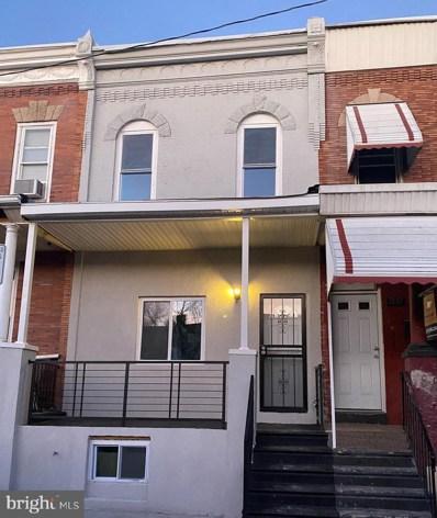 2135 S Cecil Street, Philadelphia, PA 19143 - #: PAPH981054
