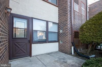 611 Roxborough Avenue UNIT 639A, Philadelphia, PA 19128 - #: PAPH981056