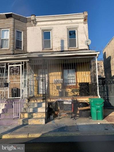 729 W Schiller Street, Philadelphia, PA 19140 - #: PAPH981080