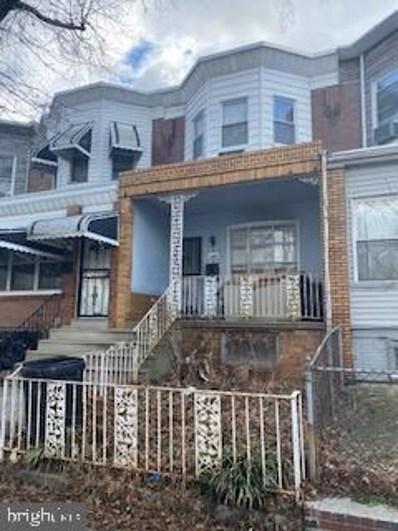 6352 Grays Avenue, Philadelphia, PA 19142 - #: PAPH981110