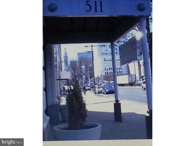 511 N Broad Street UNIT 403, Philadelphia, PA 19123 - #: PAPH981146