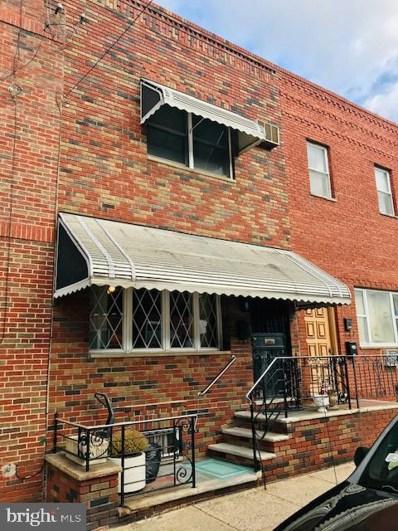 933 McKean Street, Philadelphia, PA 19148 - #: PAPH981172