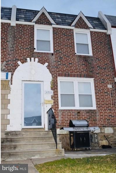 6319 Cardiff Street, Philadelphia, PA 19149 - #: PAPH981280