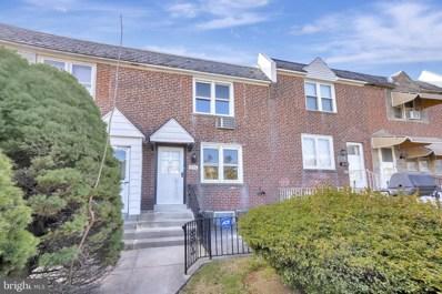 1376 N 75TH Street, Philadelphia, PA 19151 - #: PAPH981404