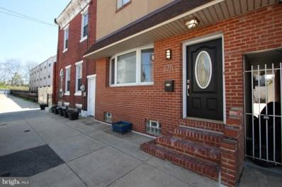 2711 Edgemont Street, Philadelphia, PA 19134 - #: PAPH981424