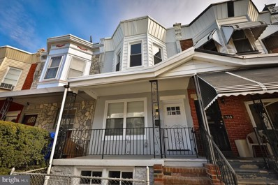 911 S Alden Street, Philadelphia, PA 19143 - #: PAPH981536