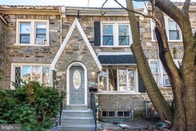 5708 Woodcrest Avenue, Philadelphia, PA 19131 - #: PAPH981632