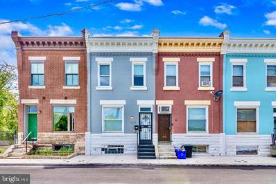 1624 N Patton Street, Philadelphia, PA 19121 - #: PAPH981650