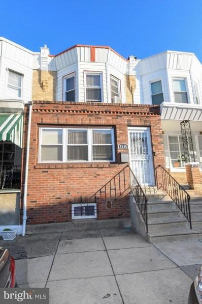 5645 Hazel Avenue, Philadelphia, PA 19143 - #: PAPH981704