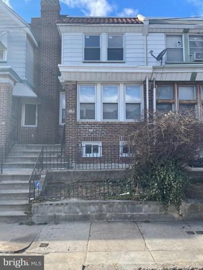 6260 N Bouvier Street, Philadelphia, PA 19141 - #: PAPH981730