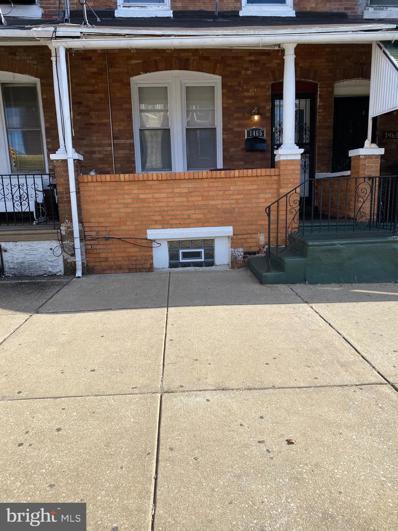 1465 N 57TH Street, Philadelphia, PA 19131 - #: PAPH981750