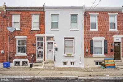 1417 S Hicks Street, Philadelphia, PA 19146 - #: PAPH981982