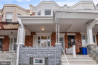 1658 N Edgewood Street, Philadelphia, PA 19151 - #: PAPH982104