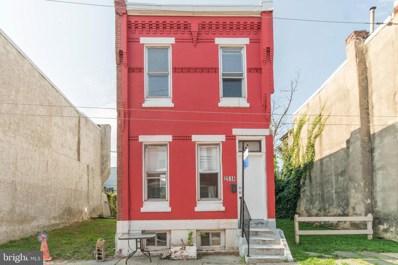 2514 Sharswood Street, Philadelphia, PA 19121 - #: PAPH982206