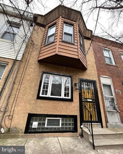 2973 E Thompson Street, Philadelphia, PA 19134 - #: PAPH982470