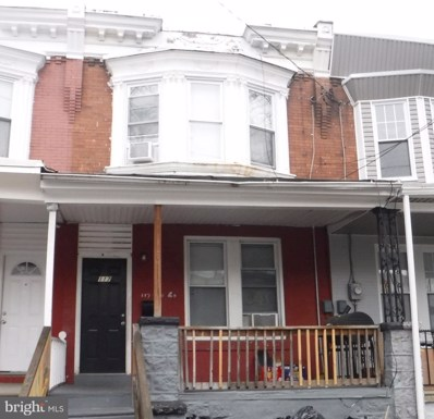 117 N 60TH Street, Philadelphia, PA 19139 - #: PAPH983184