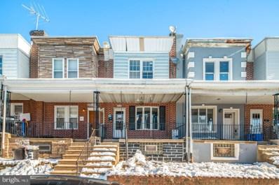 4025 Higbee Street, Philadelphia, PA 19135 - #: PAPH983414